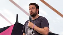 Jason Manford announces 2021 tour dates for new stand-up show