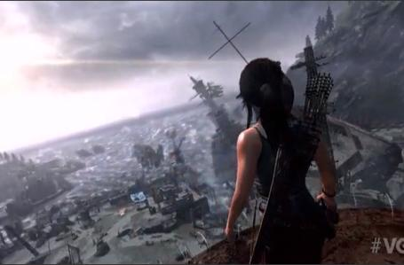 Tomb Raider: Definitive Edition confirmed for Xbox One, PS4