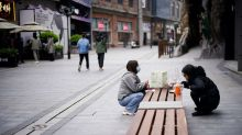 China to focus on asymptomatic coronavirus cases as public fears grow