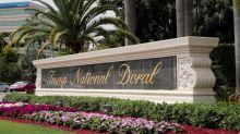 Trump to host next year's G7 summit at his Florida golf resort