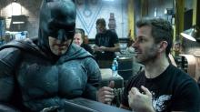 The Batman director Matt Reeves to recast Ben Affleck