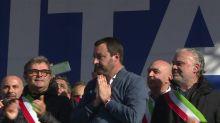 Puglia, Berlusconi-Meloni-Salvini: dl precedente grave, Colle vigili
