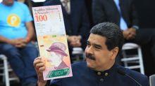 5 claves para entender (o no) la reconversión monetaria anunciada por Maduro