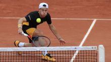 Schwartzman lidera un gran día argentino en Roland Garros