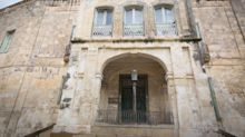The Queen's former Malta home is available to buy for a cool £5 million