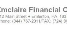 Emclaire Financial Corp Reports Record First Quarter Earnings