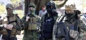 Militia members in New Hampshire (AP)