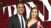 Rose Byrne and Bobby Cannavale expecting their second child together