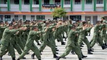 Singapore defence ministry reports cyber breach