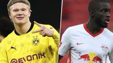 Borussia Dortmund vs. Leipzig con el regreso de Haaland VER EN VIVO por la final de la Copa de Alemania: hora, TV y formaciones
