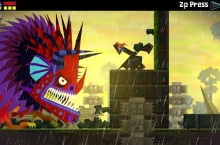 PSA: Spelunky, Guacamelee, Papers Please available on Steam