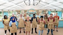 'Bake Off' waves goodbye to favourite contestant over raw cake disaster