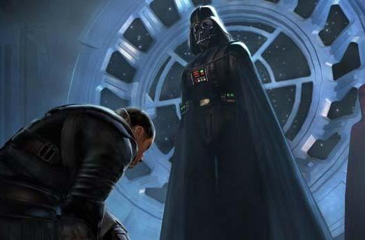 Lucasarts president resigns, effect on TOR uncertain