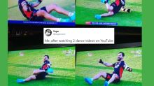 Virat Kohli Breaks the Internet With Impromptu Dance Performance Ahead of RCB Vs KXIP IPL Clash