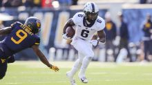 TCU RB Darius Anderson will try to parlay part-time role into full-time employment with Cowboys