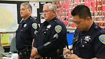 Experienced SF police investigators will be leaving