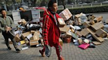 Alibaba: Verkaufsrekord bei weltgrößter Rabattschlacht