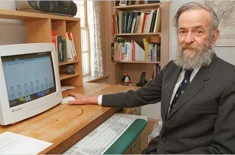 Robert Morris, man who helped develop Unix, dies at 78