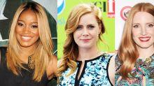 16 New Ways to Wear Strawberry Blonde Hair