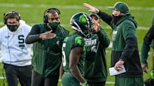 Before Michigan State football can play its next game, it has to win its week in limbo