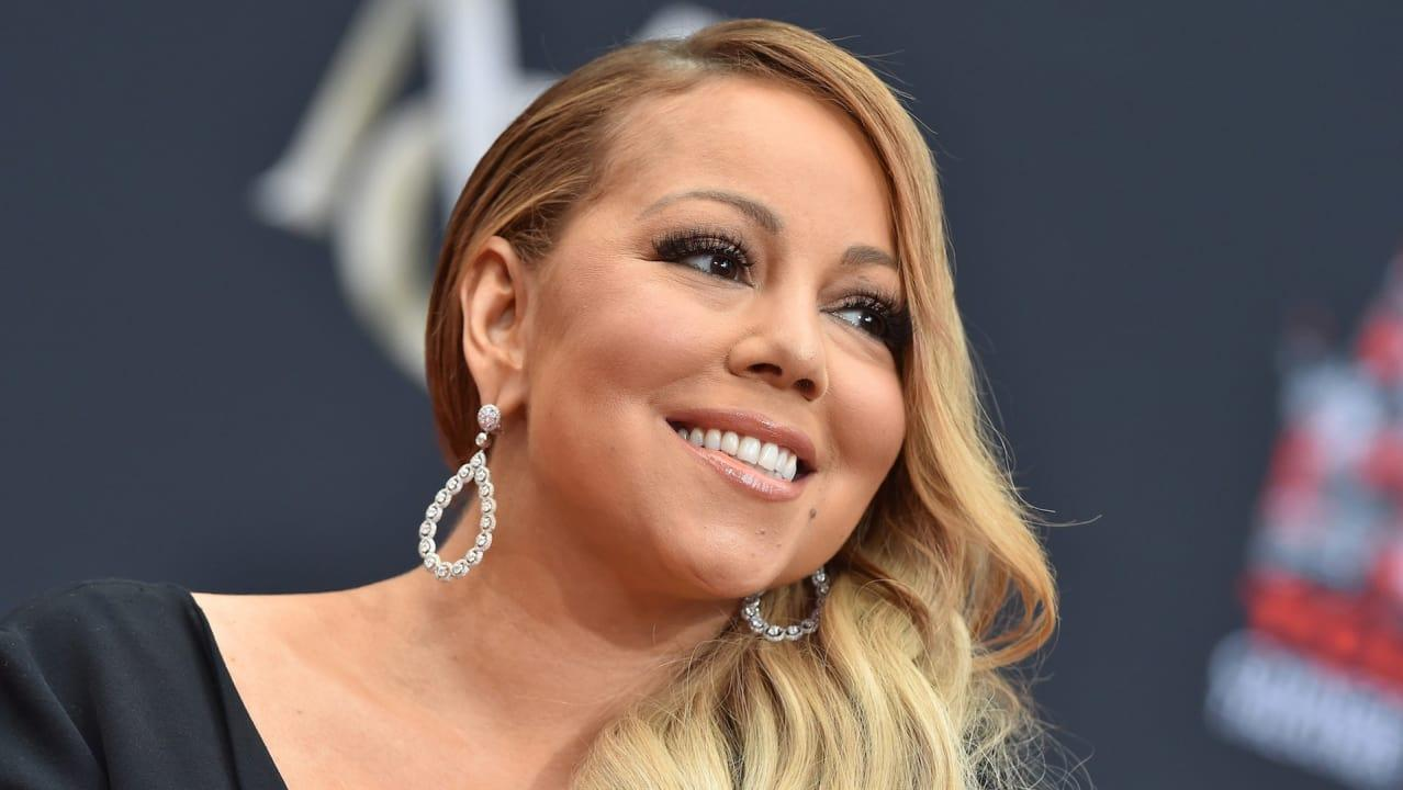 Mariah Carey again accused of sexual harassment 17.04.2018 19