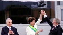 """""""Viva o cinema nacional. Verdade vencerá"""", Lula comemora indicação brasileira ao Oscar"""