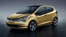 New Tata Altroz images out, premium hatchback will have dual tone interiors