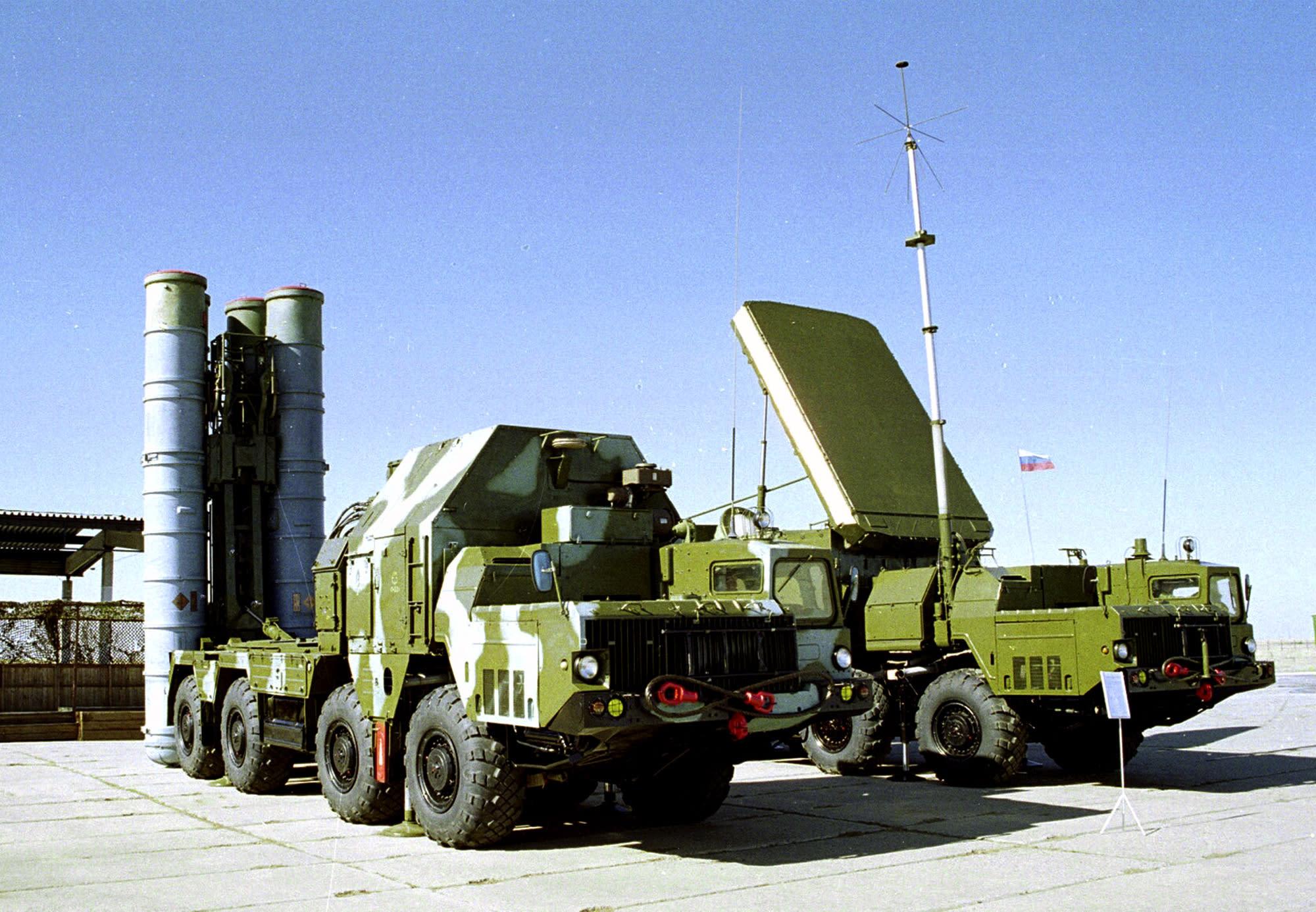 S 300 missile systems vs patriot - S 300 Missile Systems Vs Patriot 46