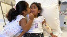 Australia moves Biloela refugee family after criticism