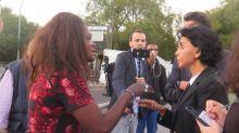 Rachida Dati à la Colline au crack : « Il faut des centres et une prise en charge médicale »