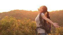 Por qué viajar sí da la felicidad