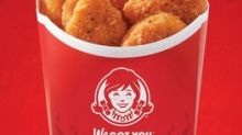 2 Million Likes, 2 Million Nuggets: Wendy's Gives Away 2 Million Spicy Chicken Nuggets to Celebrate Return