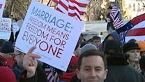 Gay Marriage in Supreme Court: Justices Struggle With the Issue