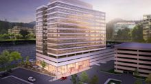 Seven Tower Bridge secures tenant, financing for new office development
