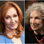 JK Rowling and Margaret Atwood among signatories of a controversial open letter against cancel culture