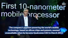 Qualcomm CEO Steve Mollenkopf Drives Worldwide 5G Growth With Confidence