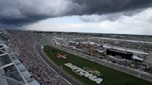 NASCAR and Daytona add chicane for inaugural NASCAR races at the road course but don't add any practices