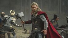 Marvel: Chris Hemsworth est loin d'en avoir fini avec le personnage de Thor