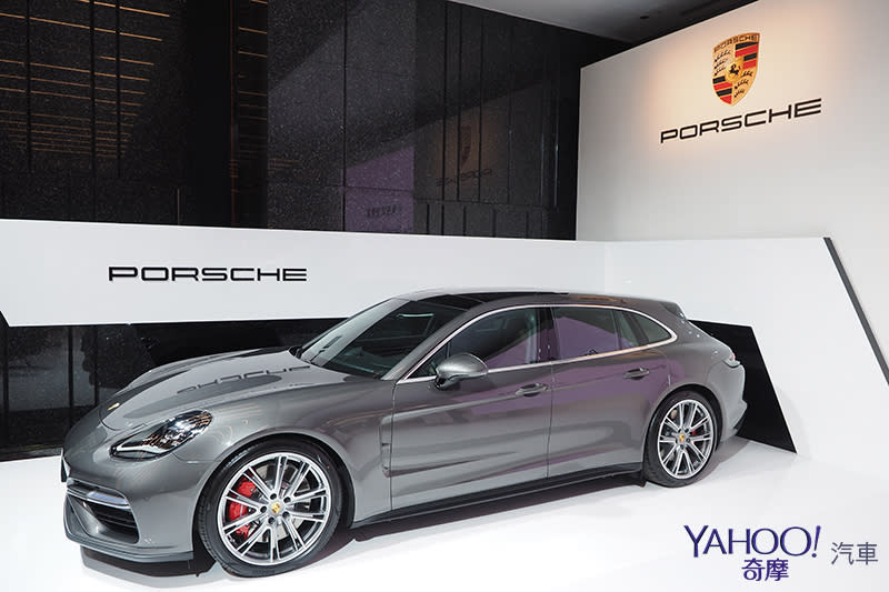 Porsche台灣分公司正式營運!原廠將為消費者提供的利多難道是……?