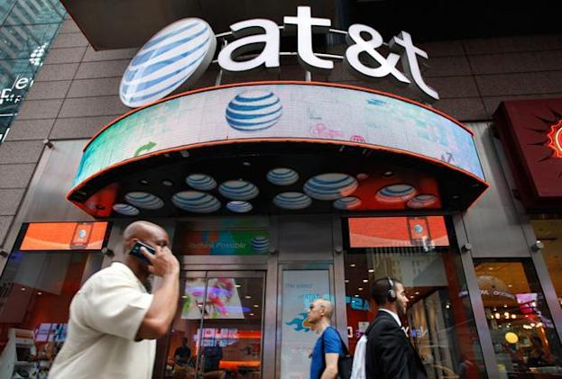 AT&T's prepaid GoPhone service now gives you much more data