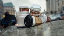 Einwegbecher für Kaffee und Co. - ein Umweltproblem «to go»