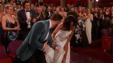 Un caballero en toda regla: Chris Evans se corona como el héroe de los Oscar
