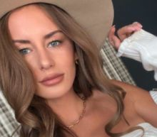 A Houston Instagram influencer was found dead and naked on the side of the road. Her mother believes she was murdered.