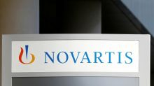 Novartis pulls dry eye drug Xiidra's bid for approval in Europe