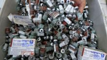 Exclusive: Philippines defied experts' advice in pursuing dengue immunization program