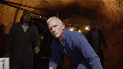 Steven Soderbergh's new heist film Logan Lucky is a 'complete inversion' of his Ocean's 11 movies