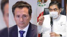 Millonarias campañas de contención para defender a Miguel Barbosa