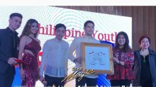 Gerald Anderson is Philippine Youth-KASAMA's new ambassador