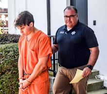 Ole Miss student charged with murdering fellow student Ally Kostial
