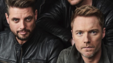 Boyzone announce 25th anniversary-tour AND new music